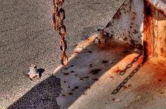 óxido y sombras (F. Nestares P.) Tags: hdr almería óxido carboneras