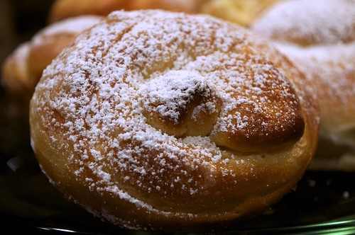 Pan de Mallorca, Ensaimadas