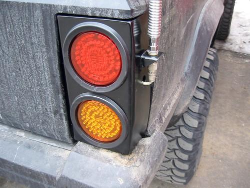 Cb Antenna Mount Jeep Cherokee Forum