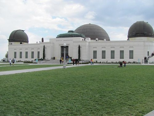 Griffith Observatory 029