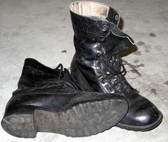 GP Boots