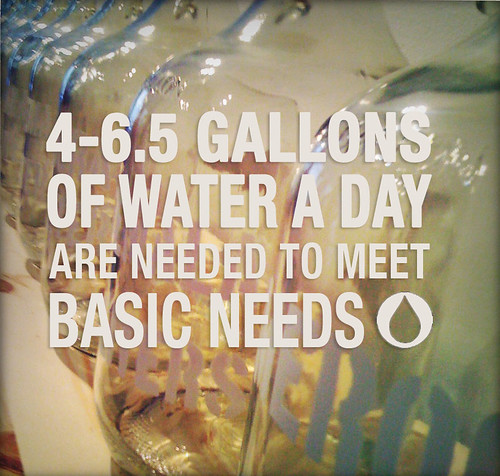 40 days of water facts. fact #21.