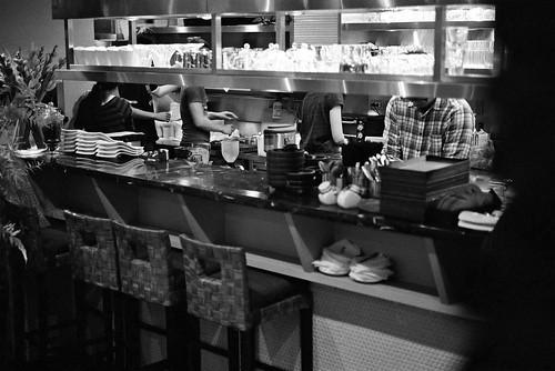 咖啡弄來弄去二號店