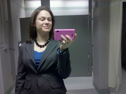 Interview outfit #2