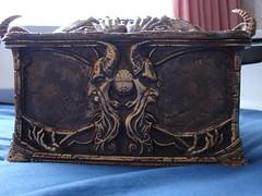 Pandora's Box Front