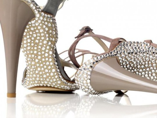 Daniele Michetti Woman Spring-Summer 2010 shoes 1