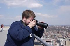 Jarbs (Rrrrred) Tags: observationdeck jaredcherup carewtower