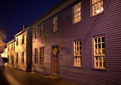 Midnight #1 10.03.27_4007 (rowland-w) Tags: house night canon dark massachusetts newengland noflash northshore midnight 5d newburyport 35mml
