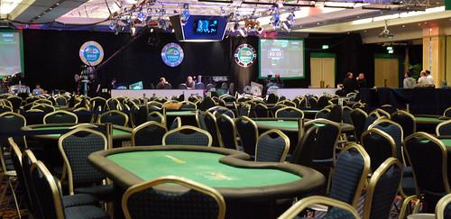 Poker castlebar