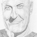 Terry O'Quinn portrait drawing
