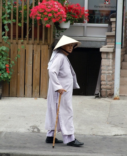 Chinatown, Toronto, Ontario, Canada | Max Lent | Flickr