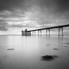 Clevedon Pier XI