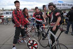 Bike to Blazers 2010-14