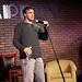 Tom Simmons comedian