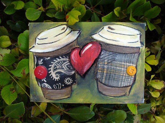Cozy Love