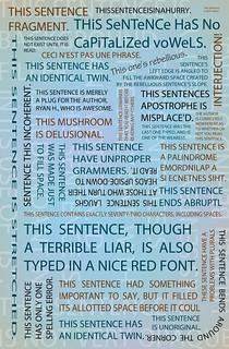 Sentences v2