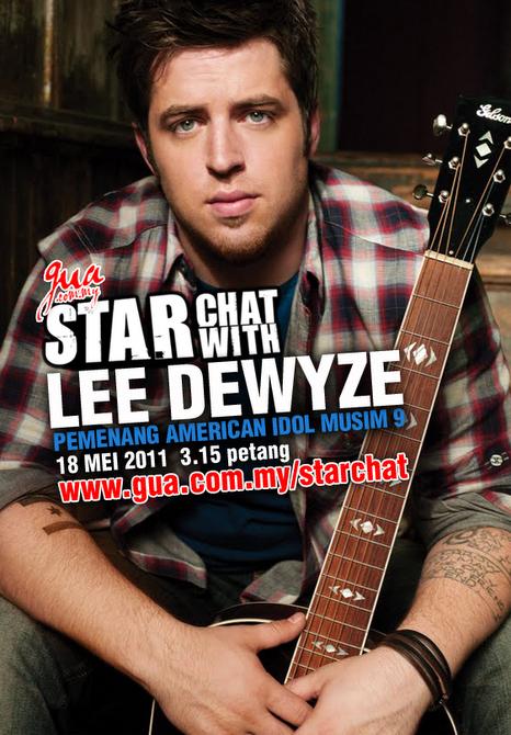 Lee DeWyze