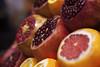 Pomegranate and Orange (SedatPhotography) Tags: pomegranate orange orrange red winton winter drink juice colurful