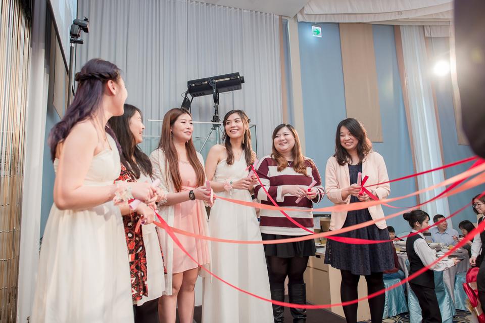 新竹婚攝 晶宴會館 婚禮紀錄 R & S 136