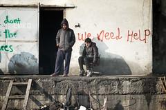 "Belgrade - Serbia (Melissa Favaron) Tags: rosso belgrado belgrade beograde serbia serbian refugees ""refugeescamp"" ""campoprofughi"" rifugiati confini borders ""opentheborders"" ""refugeeswelcome"" refugiados profughi food cibo pasto ""hotfoodtoidomeni"" ""onebridgetoidomeni"" 2017 afghan pakistan afghanistan ""humanitarianassociation"" ""associazioniumanitarie"" snow cold winter inverno gennaio january"