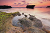 Have a nice weekend! KISS! (tropicaLiving - Jessy Eykendorp) Tags: longexposure light sunset sea sky bali seascape beach nature water indonesia landscape rocks shoreline westcoast echobeach canggu efs1022mmf3545usm outdoorphotography canoneos50d tropicaliving hitechfilters vosplusbellesphotos rawproccessedwithdigitalphotopro tiffproccessedwithadobephotoshopcs3 haveaniceweekendkiss