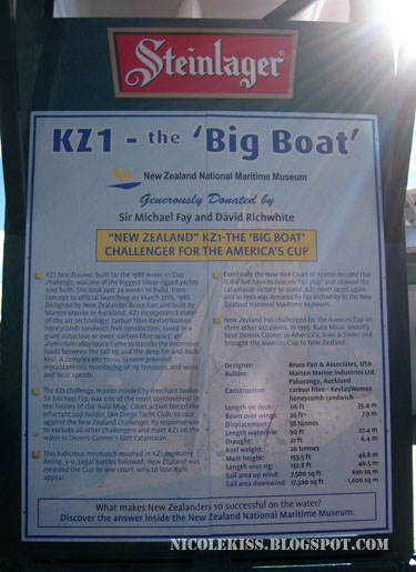 KZ1 sign