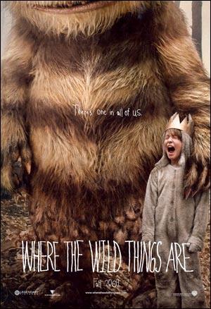 Wild Things Stream
