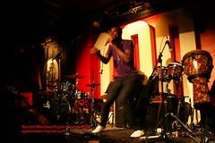 IMG_1704  100 Club Randolf Matthews photo by Egidio Newton (Egidio Newton tAaWARaka) Tags: 100club randolfmatthews photosbyegidionewton
