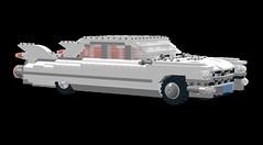 Cadillac 1959 Series 62