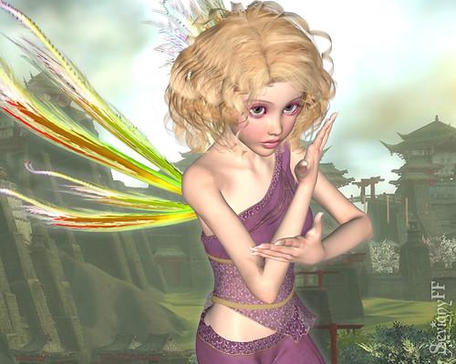 [logiciel 3D] Daz Studio Dolls 4096057926_18d0235bd2