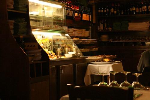 Una Cena Italiana