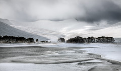Brecon Beacons-Stormy Grey (welshio) Tags: uk travel trees winter wild sky panorama snow mountains ice scale nature water monochrome wales clouds landscapes frozen scenery europe shadows gloomy perspective lakes landmarks panoramas stormy scene highlights reservoir breconbeacons hills land vista romantic british remote lonely welsh wilderness icy sublime wonderland nationalparks picturesque depth lightandshadow hdr penyfan snowscape pictorial powys wintery naturallandscapes corndu breconbeaconsnationalpark taffechan neuaddreservoir britishlandscapes welshlandscapes classicviews