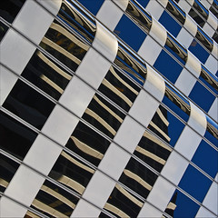 shaklee terraces  (4) (leuntje) Tags: sanfrancisco california windows usa skyscraper reflections financialdistrict shakleeterraces skidmoreowingsmerrill 444marketstreet