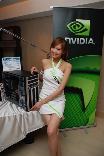 NVIDIA、華碩全方位新視覺風體驗會 - 03