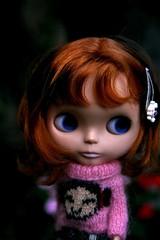 Portrait of Cuteness