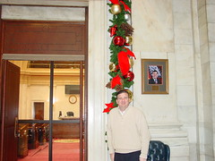 Christmas at the Capitol