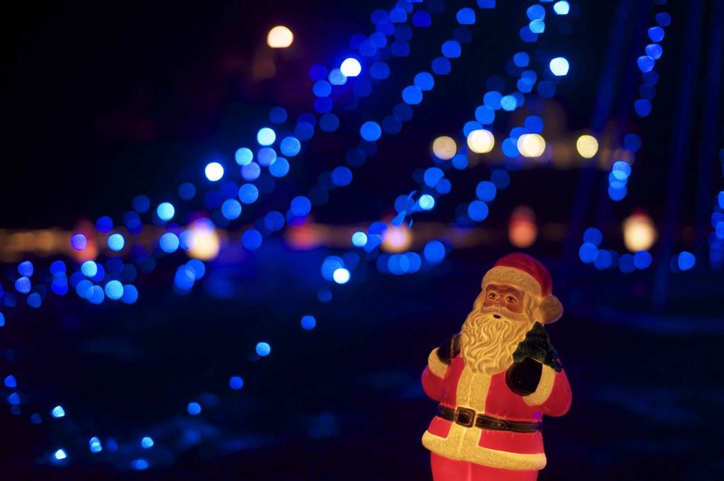 サンタクロース / Santa Claus