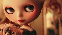 Introducing Lady Cocó...