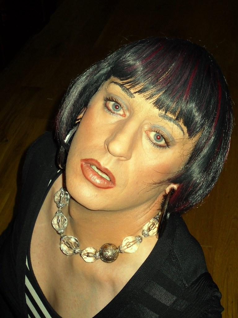 spit transvestite