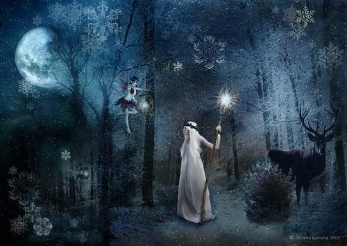 Pagan Is Us: Yule/Winter Solstice