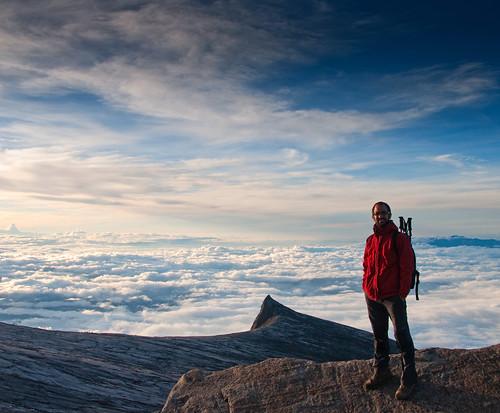 Mount Kinabalu 21