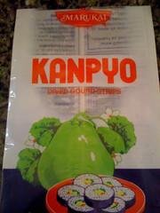 Kanpyo