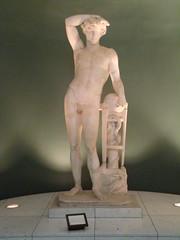 Libia Tripoli Museo Esculturas Humanas 04 (Rafael Gomez - http://micamara.es) Tags: museum de esculturas viajes human museo libya tripoli sculptures libia humanas jamahiriya