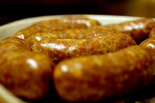 Chorizo 2