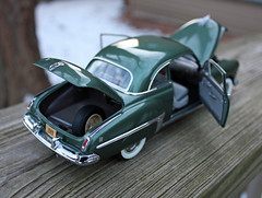 Model: 1949 Oldsmobile 88 2-Door Coupe (7 of 10) (myoldpostcards) Tags: auto cars scale car model classiccar vintagecar automobile gm antiquecar models hobby collection 124 autos oldcar 88 coupe collectibles 1949 oldsmobile modelcars modelcar generalmotors 2door eightyeight motorvehicle rocket88 danburymint collectiblecar myoldpostcards vonliski