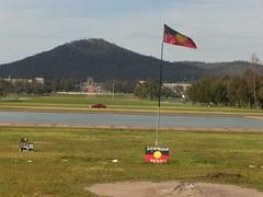 Aboriginal Tent Embassy