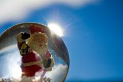 Navidad en el sur (Juan Ramón Jiménez) Tags: sol canon eos navidad juan noel papa sur ramon 450 jimenez juanramon 450d juanramonjimenez juanram0n