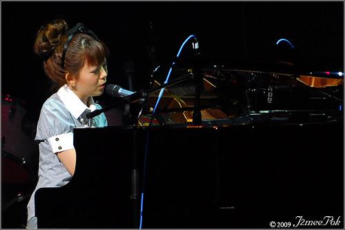 EOY 09, Makino Yui