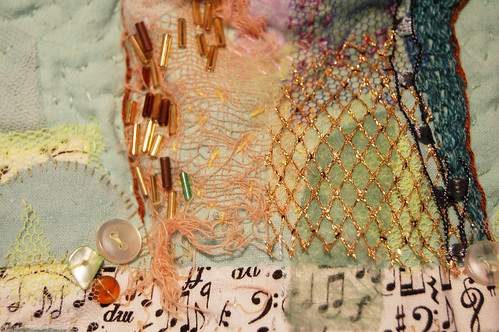 Dixieland Tree - embroidery detail (Copyright Hanna Andersson)