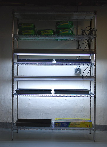 seed starting shelves 4